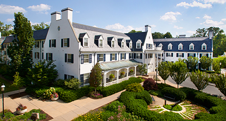 Historic Hotels in State College PA  NIttany Lion Inn