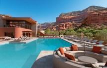 Enchantment Resort - Sedona Arizona Preferred Hotels
