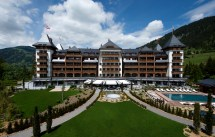 Alpina Gstaad 5 Star Hotel In Preferred