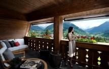 Hotel Offers In Gstaad Switzerland Alpina