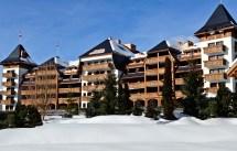 Hotels In Gstaad Switzerland Alpina