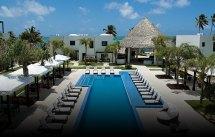 Las Terrazas Ambergris Caye Belize