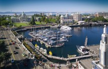 Hotel Grand Pacific Deals In Victoria Special