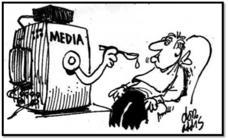 Bias in the Media; Bias in our Lives