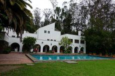 Guayasamíns Villa