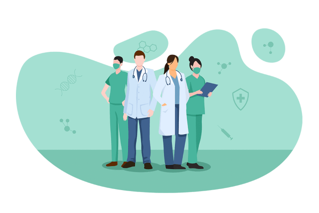 Why Pay Per Click for Healthcare Professionals?