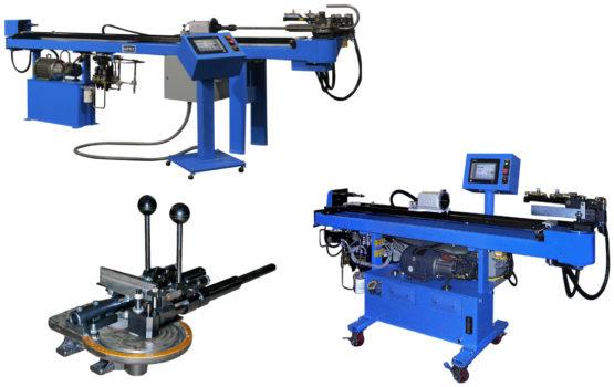 Bender Machine Works Inc