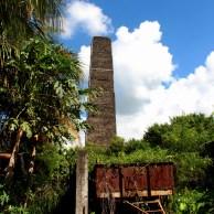Mahavel's chimney