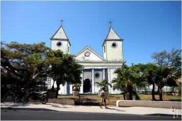 St Pierre church