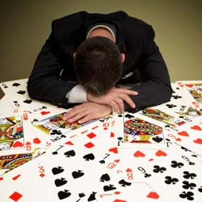 Hypnosis for gambling addiction