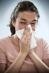 traditional Chinese medicine for common cold and flu