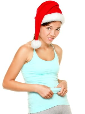 acupuncture can help holiday weight gain