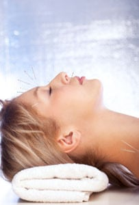 acupuncture can be used as an anti-aging treatment