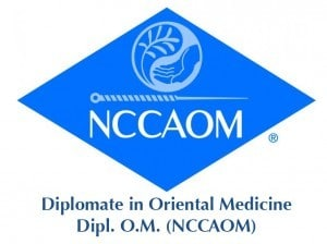 Choosing a Diplomate in Oriental Medicine lets you know you are receiving care from practitioners with the highest educational standards