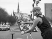Erin McGee Ferrell Artist