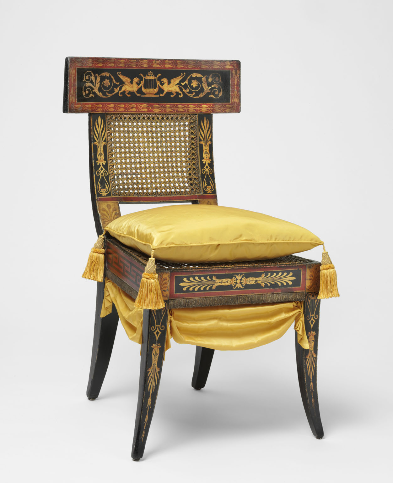william and mary chair tufted dining chairs with nailheads side encyclopedia of greater philadelphia