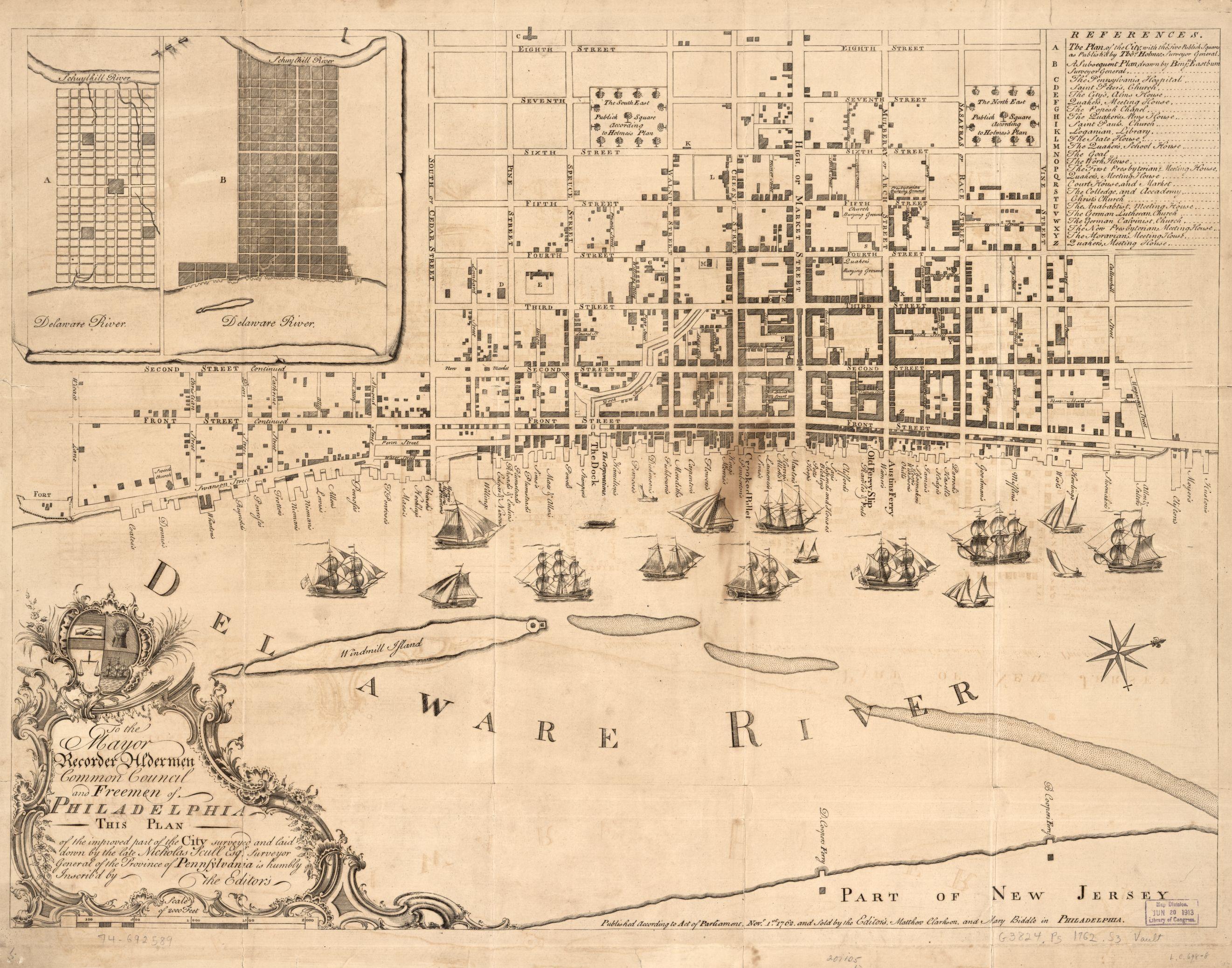 Map Loc