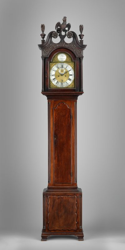 Encyclopedia Of Greater Philadelphia Clocks And Clockmakers
