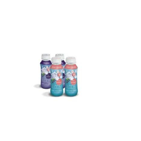 Collagen-Infused Skincare Drinks – Bloom Beauty Essence's Skin Care Drink is Available from Walmart (TrendHunter.com)