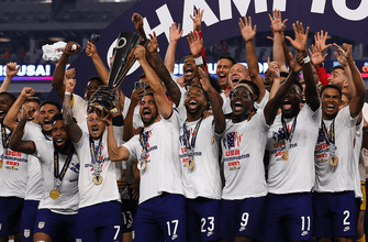 USMNT win dramatic Gold Cup final over Mexico in extra time, 1-0 | 2021 Gold Cup