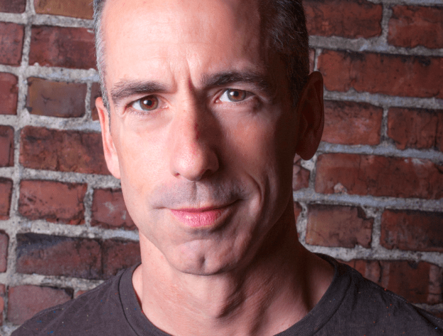 Image of Dan Savage
