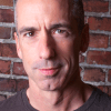Dan Savage Headshot