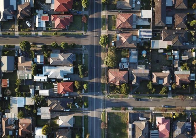 New Jersey neighborhood