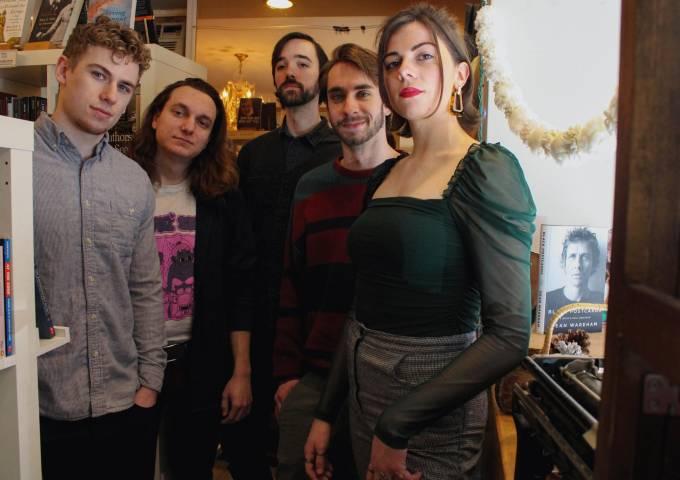 Humilitarian band