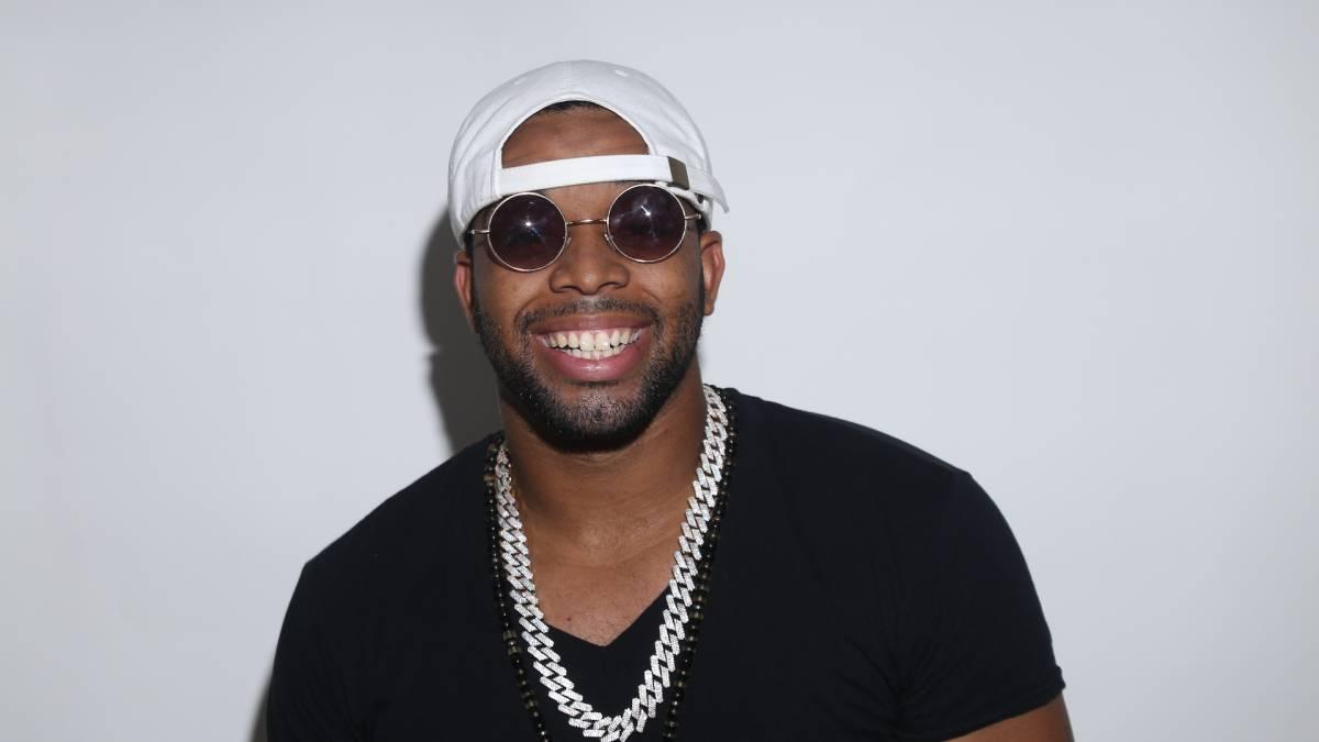 Rapper Groov