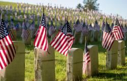 Memorial Day celebrations