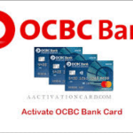 [OCBC Credit Card Activation] Online Activate OCBC Credit Card