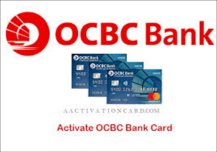 OCBC Credit Card Activation] Online Activate OCBC Credit Card