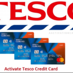 [Tesco Credit Card Activation] Online Activate Tesco Credit Card