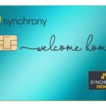 Synchrony Bank Card Activation 2021