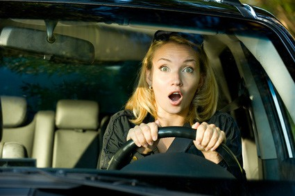 Hypnosis for fear of driving