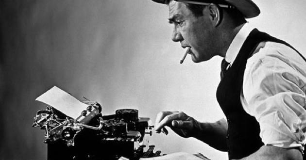 О журналистике, которой нет