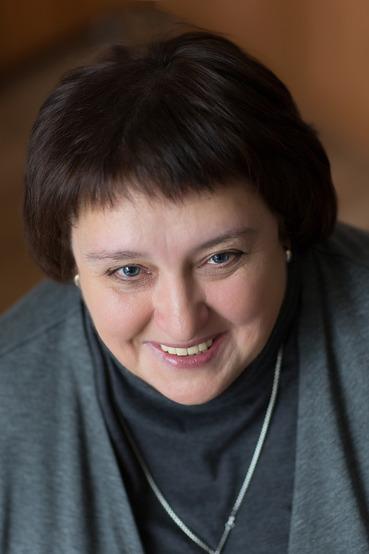 «То, что люди научились просить и получать помощь, – это заслуга сектора»: Татьяна Краснова