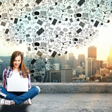 Как найти свой путь в новом мире всеобщего участия: Мария Черток о «Новой власти»