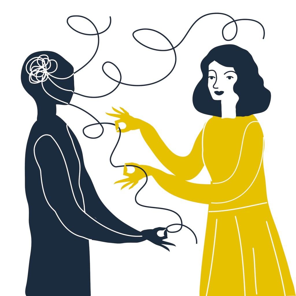 Не бояться и сказать: как Нижегородский женский кризисный центр помогает жертвам домашнего насилия