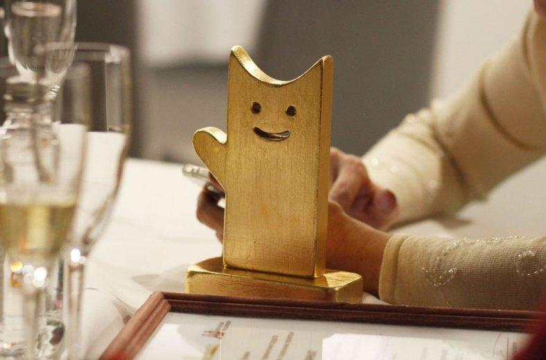 Щедрые и креативные: кто получил премию в области фандрайзинга «Золотой кот»