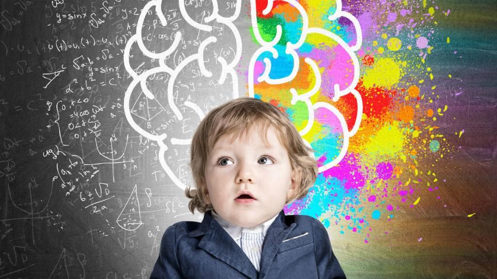 Лекция: Феномен двойной исключительности: сочетание одаренности и отклонений в одном ребенке