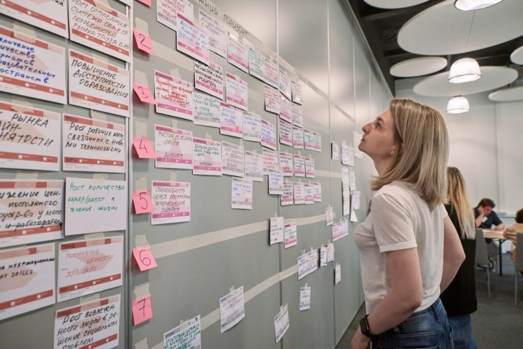 План действий: что такое форсайт и как он меняет будущее
