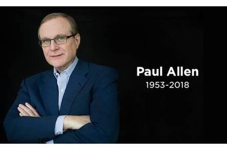 «Вера в силу идей»: памяти Пола Аллена — филантропа и бизнесмена