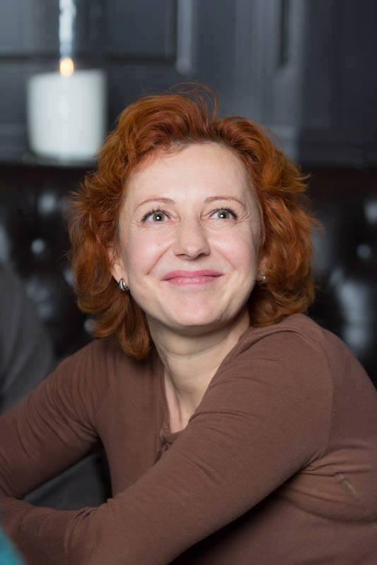 «Мы помогаем слабым стать сильными»: Елена Смирнова о «Созидании»