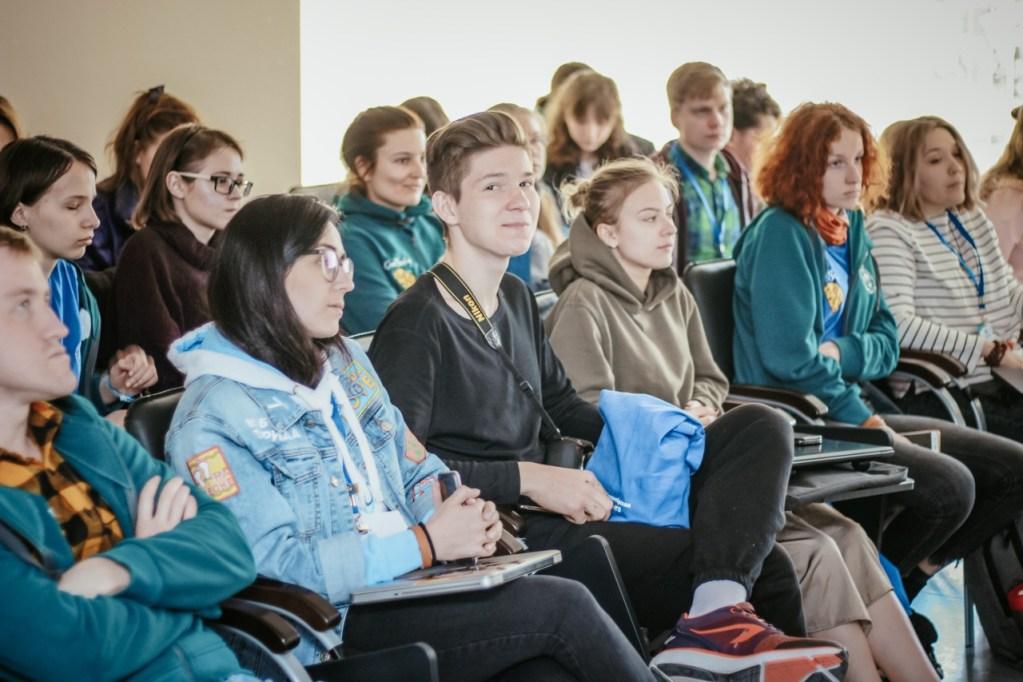 Форум «Выездное волонтёрство. Волонтёрские лагеря в России и за рубежом» пройдёт 1-2 ноября в Казани
