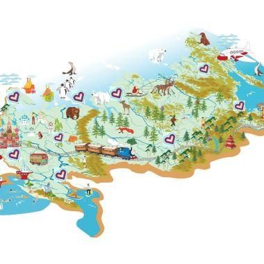 Благотворительность в России: рост по горизонтали
