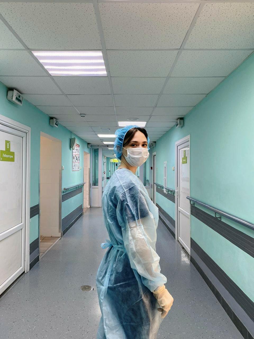 Дело добровольное: как помогать больницам и врачам в борьбе с коронавирусом