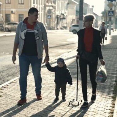 «Те, кто рядом»: как появился фильм о людях с редкими заболеваниями