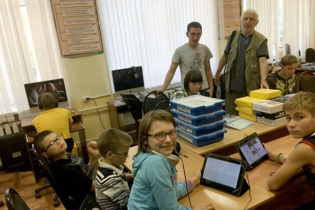 Проект РОСТ: как масштабировать обучение в детских домах