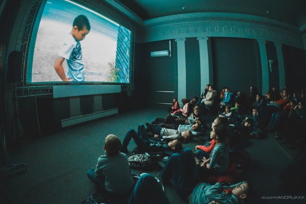 Ему видней: как киностудия «Жираф» развивает социальное кино